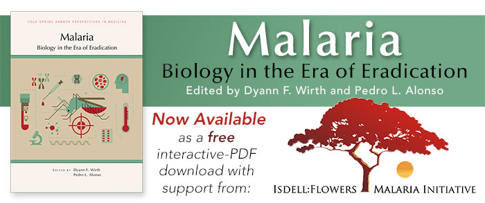 Malaria: Biology in the Era of Eradication Isdell:Flowers image