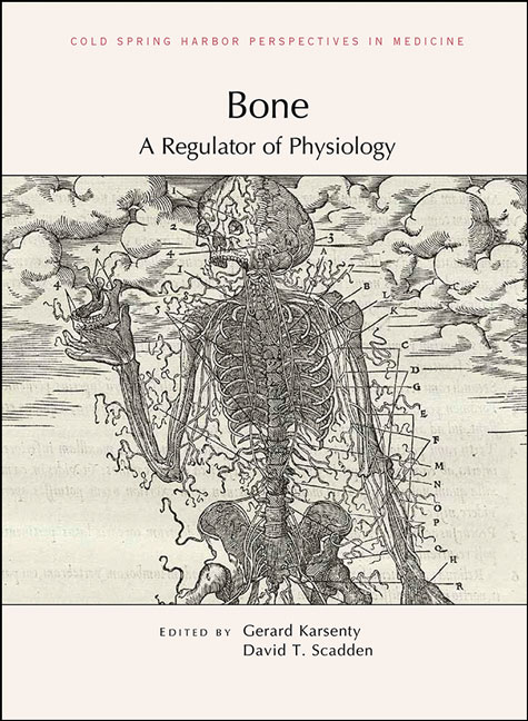 Bone: A Regulator of Physiology cover image