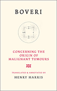 Concerning the Origin of Malignant Tumours