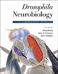 Drosophila Neurobiology: A Laboratory Manual