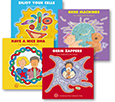 Enjoy Your Cells-Balkwill/Rolph 4-book set