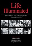 Life Illuminated: Selected Papers from Cold Spring HarborVolume 2, 1972–1994