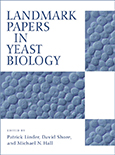 Landmark Papers in Yeast Biology