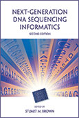 Next-Generation DNA Sequencing Informatics, Second Edition