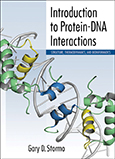 Introduction to Protein-DNA Interactions: Structure, Thermodynamics, and Bioinformatics